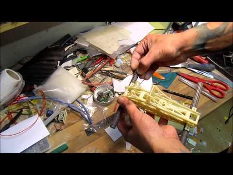 DIY Mini-H V3. Overview, build process & maiden. - UCx06H2X323KN4dY2onDAZVg