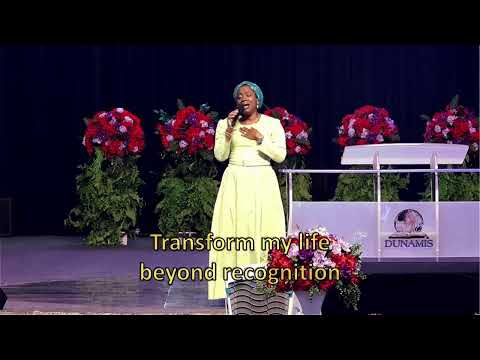 WORSHIP WITH DR BECKY DAY 22
