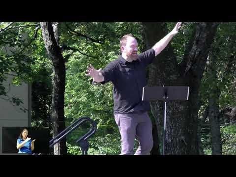 Sermon - 08/16/2020 - Christ Church Nashville