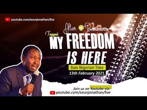 Altar of Remembrance - MY FREEDOM IS HERE  Episode 11