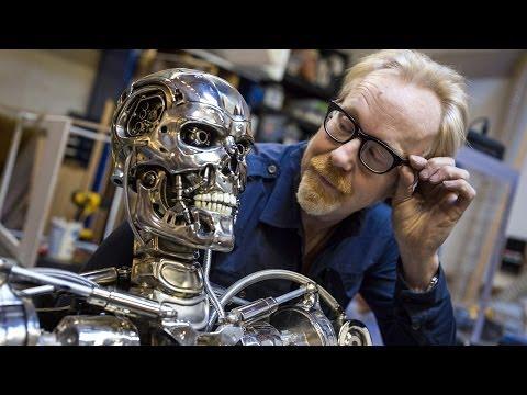 Adam Savage's Terminator T-800 Endoskeleton - UCiDJtJKMICpb9B1qf7qjEOA