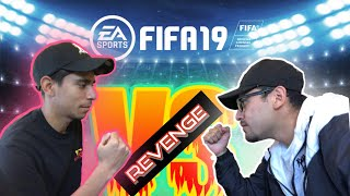 REVENGE Mother F*$#KER!!!! | FIFA 19 | Future vs Perspective