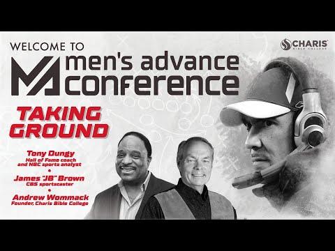 Men's Advance 2021: Day 2, Session 3