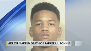 Arrest made in Lil' Lonnie murder