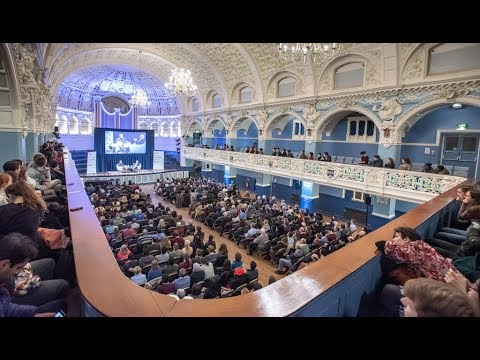 John Lennox Event: 'Can Science Explain Everything?'