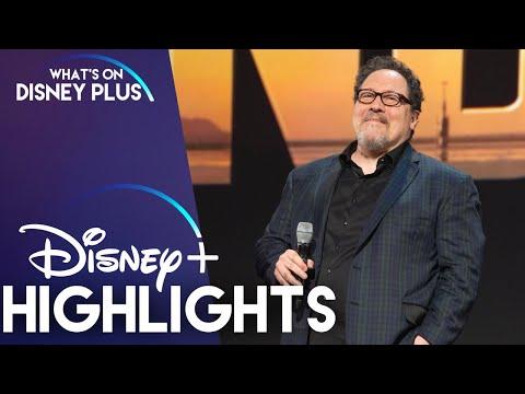 Disney+ D23 Expo Panel HIghlights - UC99lFugkkvslALTl_RLVn_Q