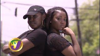 Digicel Rising Stars 2019   Season 6 WeeK  02 - Kiishea