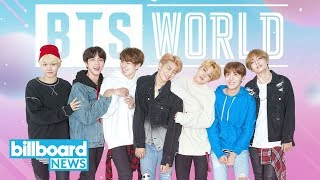 BTS Team Up With Charli XCX On
