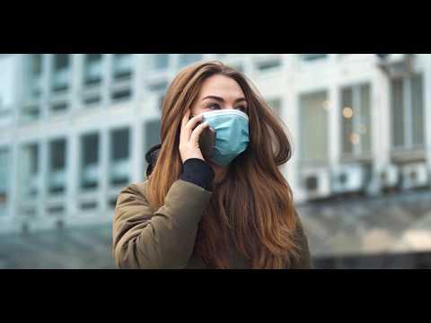 STAY HOME, Bratislava! | 4K cinematic | Eng Subtitles