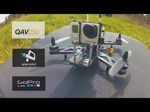 QAV250 FPV -  first flights -HD- - UCm8jMziraNrVi0ANfkuLBqQ