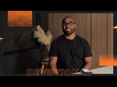 Planetshakers Devotionals - Pastor Joe Vatucicila