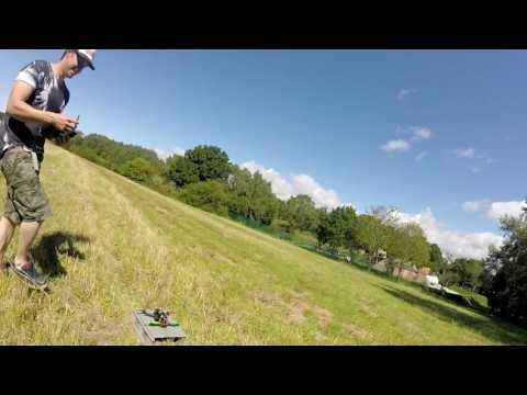 How fast is are zmr 250 racing drone - UCmoNyTUfKT7ieYMNGnNtF-g
