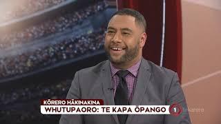 Te Rarawa's Josh Ioane replaces Damian McKenzie