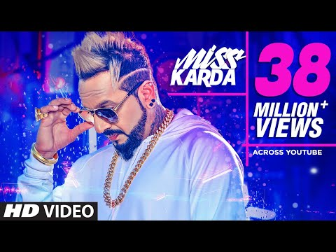 Miss Karda Lyrics