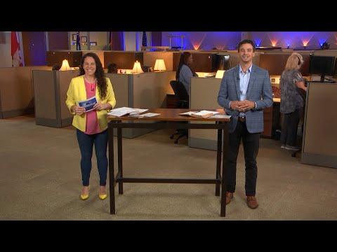 Morning Prayer: Friday, July 10, 2020