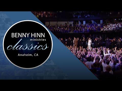 Benny Hinn Ministry Classic - Anaheim, CA 2004