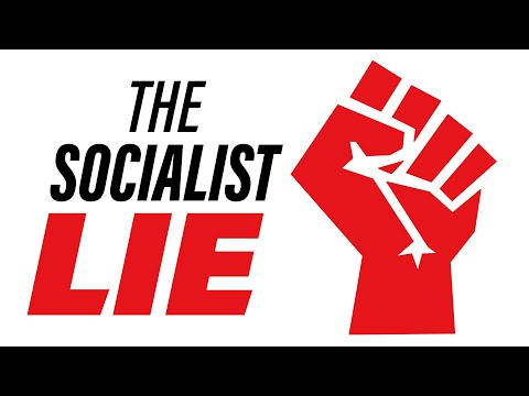 Why Socialism Will Never Work [The Irrefutable Truth]