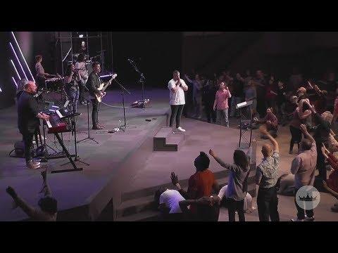 Birmingham Worship Night
