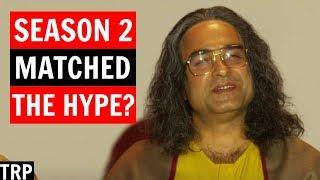 Sacred Games 2 Spoiler Free Review & Analysis | Nawazuddin Siddiqui, Saif Ali Khan, Pankaj Tripathi