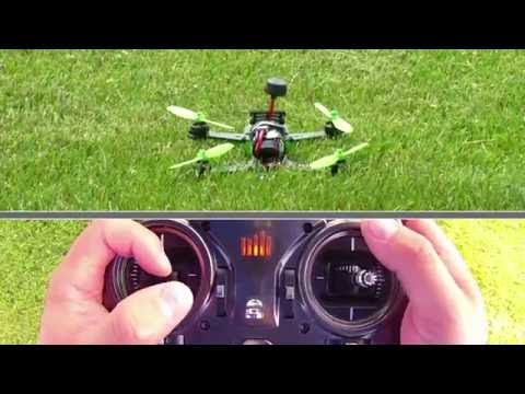 Basics of Drone Flight - Takeoff, Controlled Hovering and Landing - UCmGTq8FIqrY5R9a9AGd1usA