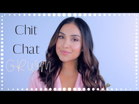 GRWM Chit Chat: Mom Guilt, Therapy, Real Friends! - UCo5zIpjl2OQkYatd8R0bDaw