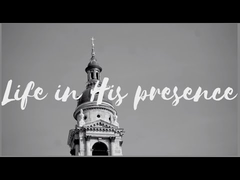 BUDAPEST  LIFE IN HIS PRESENCE  SHORT FILM BY Eric Gilmour