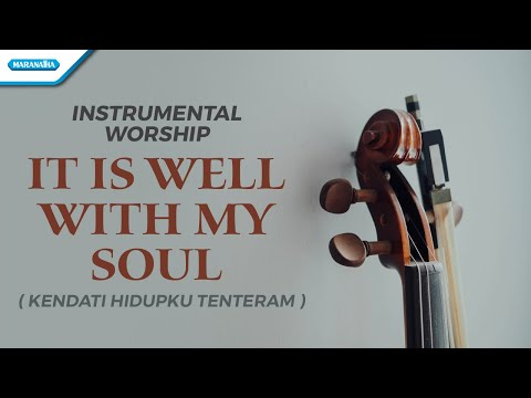Henry Lamiri - It Is Well With My Soul (Instrumental Violin)
