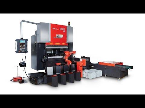 EG 6013 AR Robotic Bending Cell - UCqQNJzV6xErFR3PPZZeUqpw