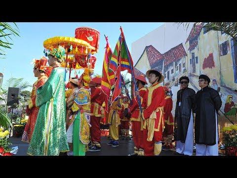 Hội Tết Sinh Viên lần thứ 38 tại Nam California đã sẵn sàng cho lễ khai mạc