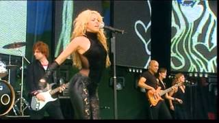 `` Objection `` (Tango) Live Party Park 2002