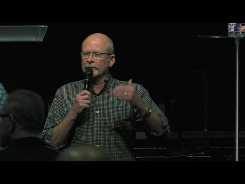 Sojourn Church Livestream of