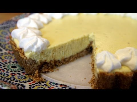 Best Key Lime Pie Recipe: Making the Filling - CookingWithAlia - Episode 204 - UCB8yzUOYzM30kGjwc97_Fvw