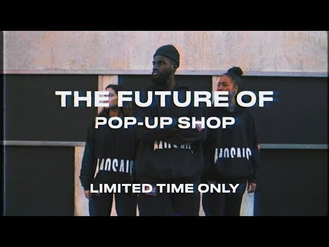 24 HOURS ONLY // MERCH - THE FUTURE OF