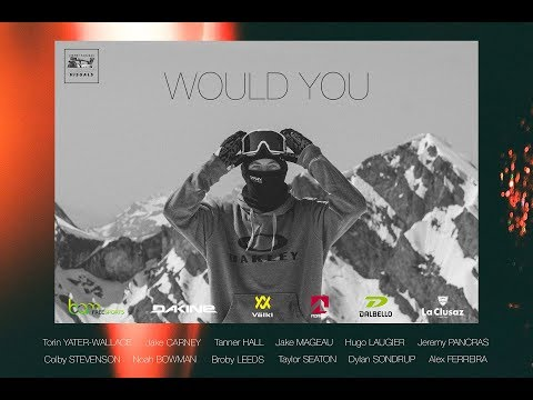 WOULD YOU - Full Movie by Jeremy Pancras - UCsert8exifX1uUnqaoY3dqA