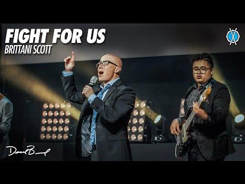Fight For Us // Brittani Scott // Royalwood Worship