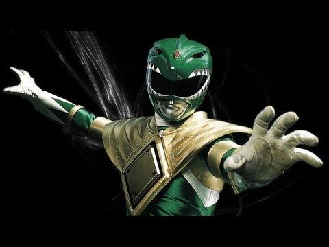 Power Rangers Jason David Frank Interview - Comic-Con 2013 - UCKy1dAqELo0zrOtPkf0eTMw