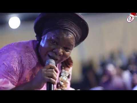 BUKOLA BEKES @ HOD ANNUAL THANKSGIVING DECEMBER 2020