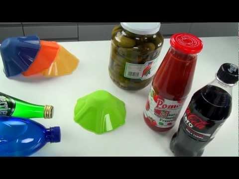 Multifunkcní otvírák/chnapka TESCOMA FUSION