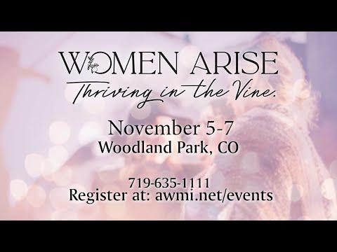 Women Arise 2020