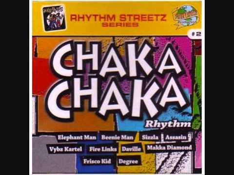 Chaka Chaka Riddim Mix (2005) By DJ.WOLFPAK - UCYNx2Pa6IBQ9ajOLvWj_GKA