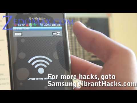How to get FREE Wifi Tether on your Samsung Vibrant/Galaxy S! - UCRAxVOVt3sasdcxW343eg_A