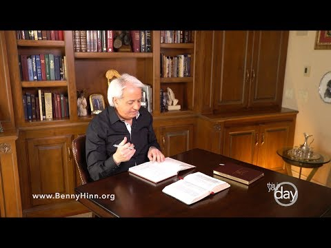 Gods Will is Your Health - A special sermon from Benny Hinn
