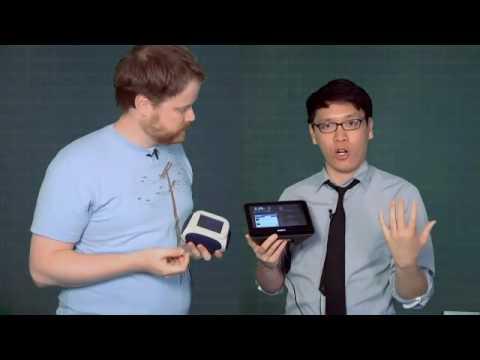 Sony Dash vs Chumby: More than Just Alarm Clocks - testedcom
