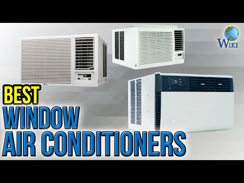 826168a4b Video 9 Best Window Air Conditioners 2017 - UCXAHpX2xDhmjqtA-ANgsGmw