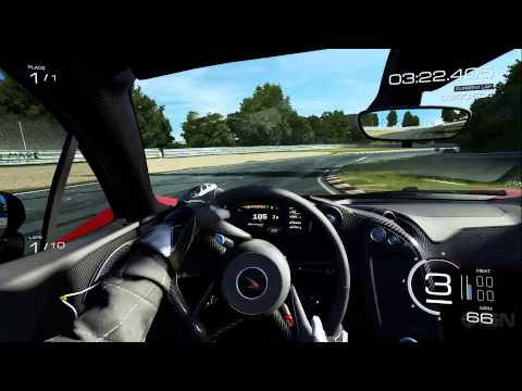 Forza 5 Nürburgring Playthrough with Developer Commentary - UCKy1dAqELo0zrOtPkf0eTMw
