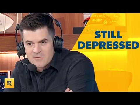 I'm Successful In Life, but I'm Still Depressed!