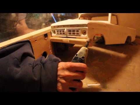 Headquake's RC - #116 (77 Ford) Build Video aug2012 - UCK3yrdcr7Gj03-VlunM7OAw