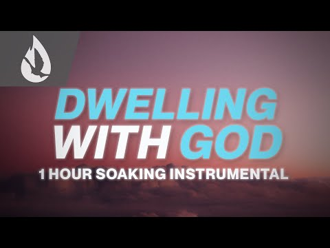 In The Presence of God // 1 HOUR Soaking Instrumental Worship // Ambient Music for Prayer Time