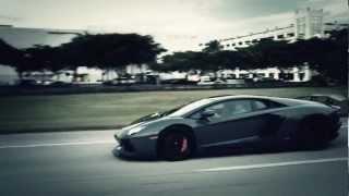 DMC Lamborghini Aventador Molto Veloce LP900