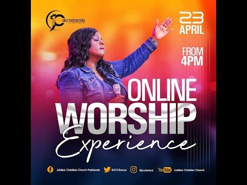 Worship Experience   JCC Parklands Live Service - 23rd April 2021.